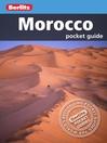 Berlitz: Morocco Pocket Guide (eBook)