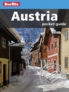 Berlitz: Austria Pocket Guide (eBook)