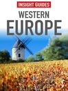 Insight Guides: Western Europe (eBook)