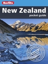 Berlitz: New Zealand Pocket Guide (eBook)