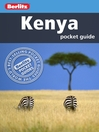 Berlitz: Kenya Pocket Guide (eBook)