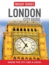 Insight Guides: London City Guide (eBook)