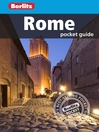 Berlitz: Rome Pocket Guide (eBook)