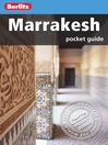 Berlitz: Marrakesh Pocket Guide (eBook)