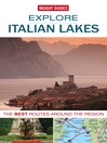 Insight Guides: Explore Italian Lakes (eBook)