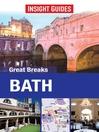 Insight Guides: Great Breaks Bath (eBook)