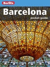 Berlitz: Barcelona Pocket Guide (eBook)