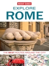 Insight Guides: Explore Rome (eBook)