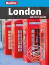 Berlitz: London Pocket Guide (eBook)