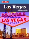Berlitz: Las Vegas Pocket Guide (eBook)