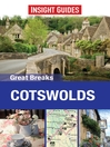 Insight Guides: Great Breaks Cotswolds (eBook)