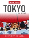 Insight Guides: Tokyo City Guide (eBook)