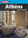 Berlitz: Athens Pocket Guide (eBook)