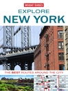 Insight Guides: Explore New York (eBook)