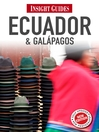 Insight Guides: Ecuador & Galápagos (eBook)