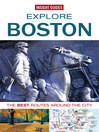 Insight Guides: Explore Boston (eBook)