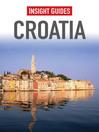 Insight Guides: Croatia (eBook)