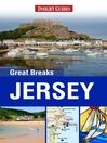 Insight Guides: Greak Breaks Jersey (eBook)