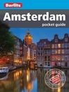 Berlitz: Amsterdam Pocket Guide (eBook)