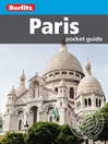 Berlitz: Paris Pocket Guide (eBook)
