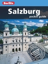 Berlitz: Salzburg Pocket Guide (eBook)