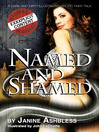 Named and Shamed (eBook)