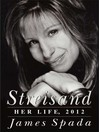 Streisand (eBook): Her Life