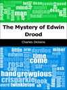The Mystery of Edwin Drood (eBook)