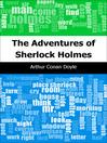 The Adventures of Sherlock Holmes (eBook): Sherlock Holmes Series, Book 3
