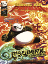 Kung Fu Panda (eBook): It's Elemental & Other Stories