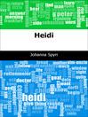 Heidi (eBook)