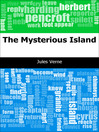 The Mysterious Island (eBook): Voyages Extraordinaires Series, Book 12