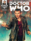 Doctor Who: the Ninth Doctor, Issue 1