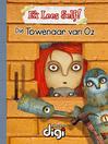 Ek Lees Self! Die Towenaar van Oz (eBook)