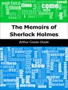 The Memoirs of Sherlock Holmes (eBook): Sherlock Holmes Series, Book 4
