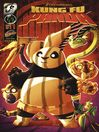 Kung Fu Panda, Volume 1, Issue 1 (eBook)
