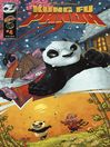 Kung Fu Panda, Volume 1, Issue 4 (eBook)