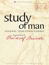 Study of Man (eBook): General Education Course