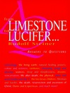 From Limestone to Lucifer... (eBook): Answers to Questions