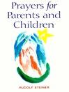 Prayers for Parents & Children (eBook)
