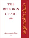 The Religion of Art (eBook)
