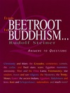 From Beetroot to Buddhism... (eBook): Answers to Questions