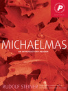 Michaelmas (eBook): An Introductory Reader