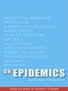 On Epidemics (eBook): Spiritual Perspectives