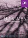 Christmas (eBook): An Introductory Reader