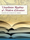 Voegelinian Readings of Modern Literature (eBook)