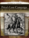 Price's Lost Campaign (eBook): The 1864 Invasion of Missouri