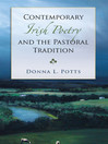 Contemporary Irish Poetry and the Pastoral Tradition (eBook)