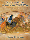 Spain and the American Civil War (eBook)