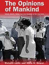 The Opinions of Mankind (eBook): Racial Issues, Press, and Progaganda in the Cold War